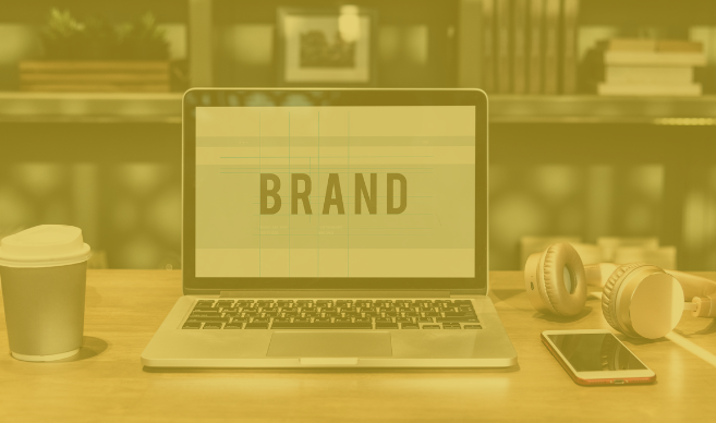what makes up a strong brand identity?