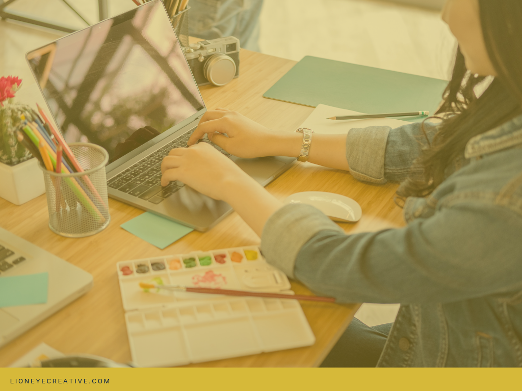 8 graphic design tools every small business should have
