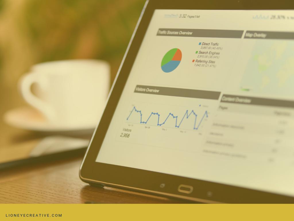 how to make sense of website analytics