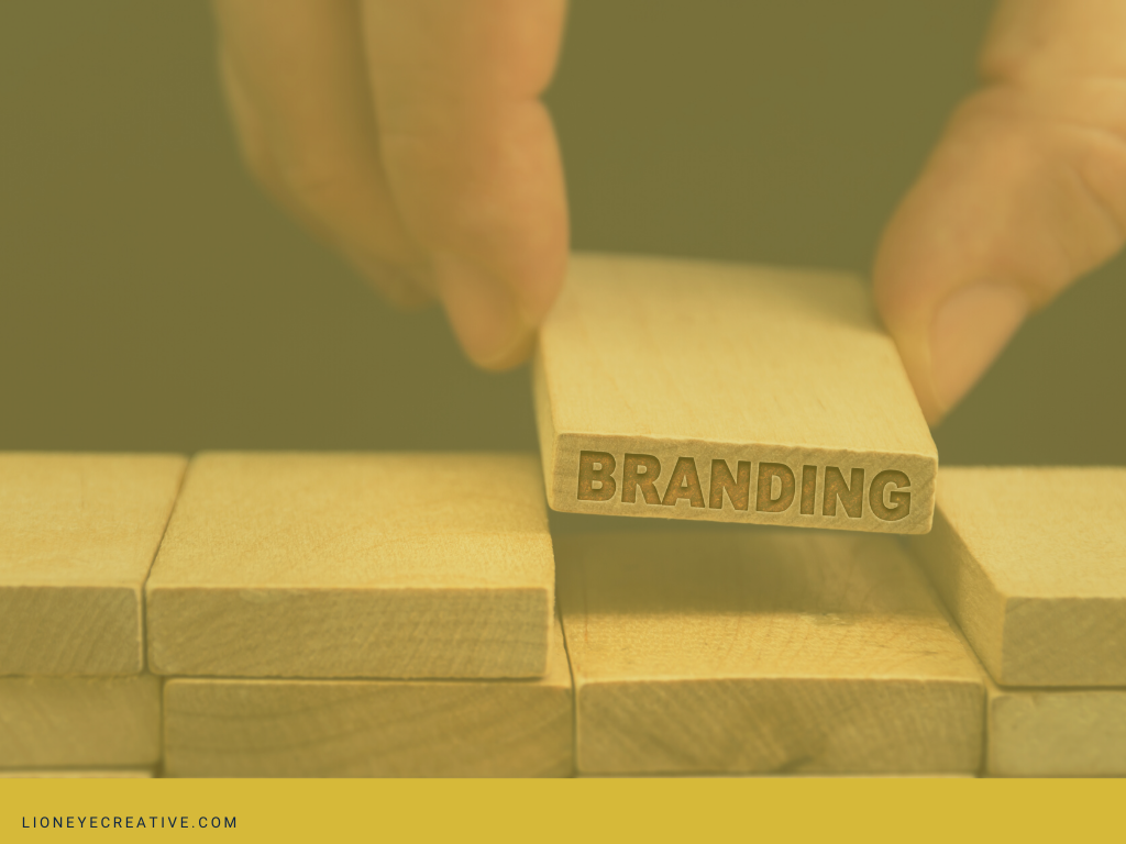 determining your brand voice & personality